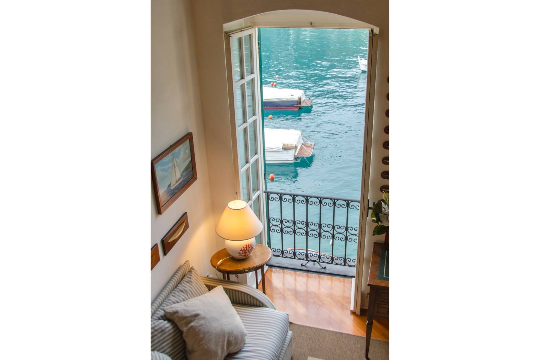 Apartment Hintown Stylish Seaview Apartment in Portofino photo 18397283