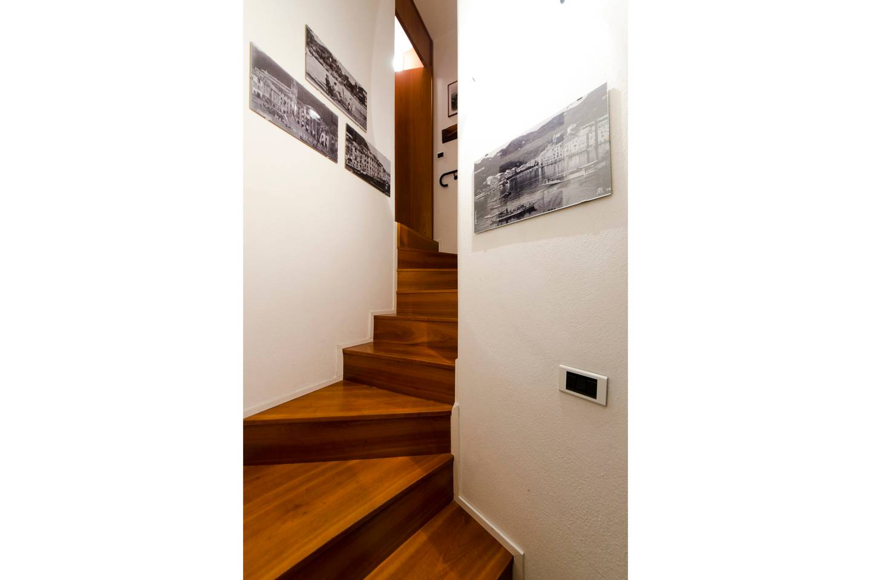 Apartment Hintown Stylish Seaview Apartment in Portofino photo 18094626