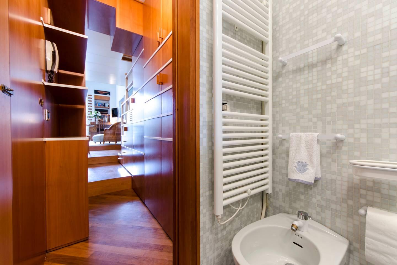 Apartment Hintown Stylish Seaview Apartment in Portofino photo 18514977