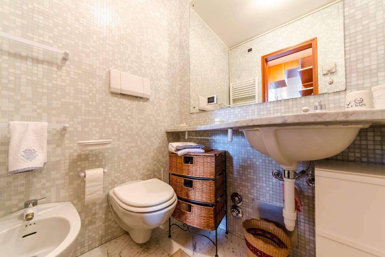 Apartment Hintown Stylish Seaview Apartment in Portofino photo 18468630