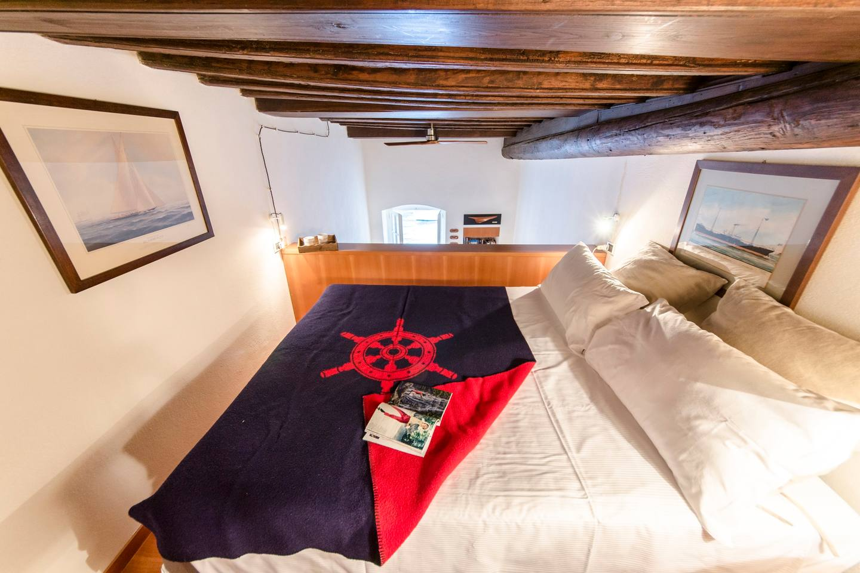 Apartment Hintown Stylish Seaview Apartment in Portofino photo 18454974