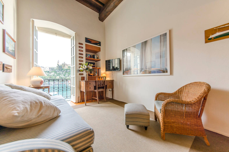 Apartment Hintown Stylish Seaview Apartment in Portofino photo 18397285
