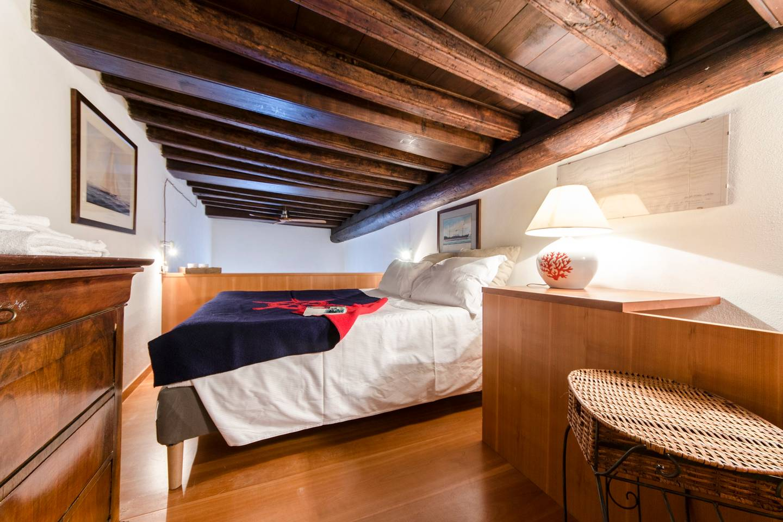 Apartment Hintown Stylish Seaview Apartment in Portofino photo 18514965