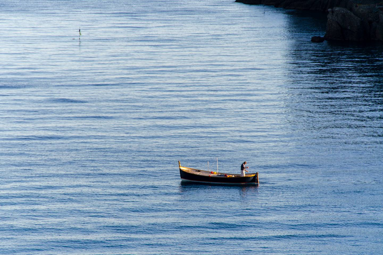 Hintown Stylish Seaview Apartment in Portofino photo 5481731