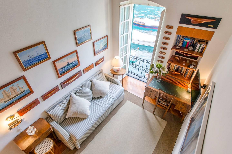 Apartment Hintown Stylish Seaview Apartment in Portofino photo 18468626