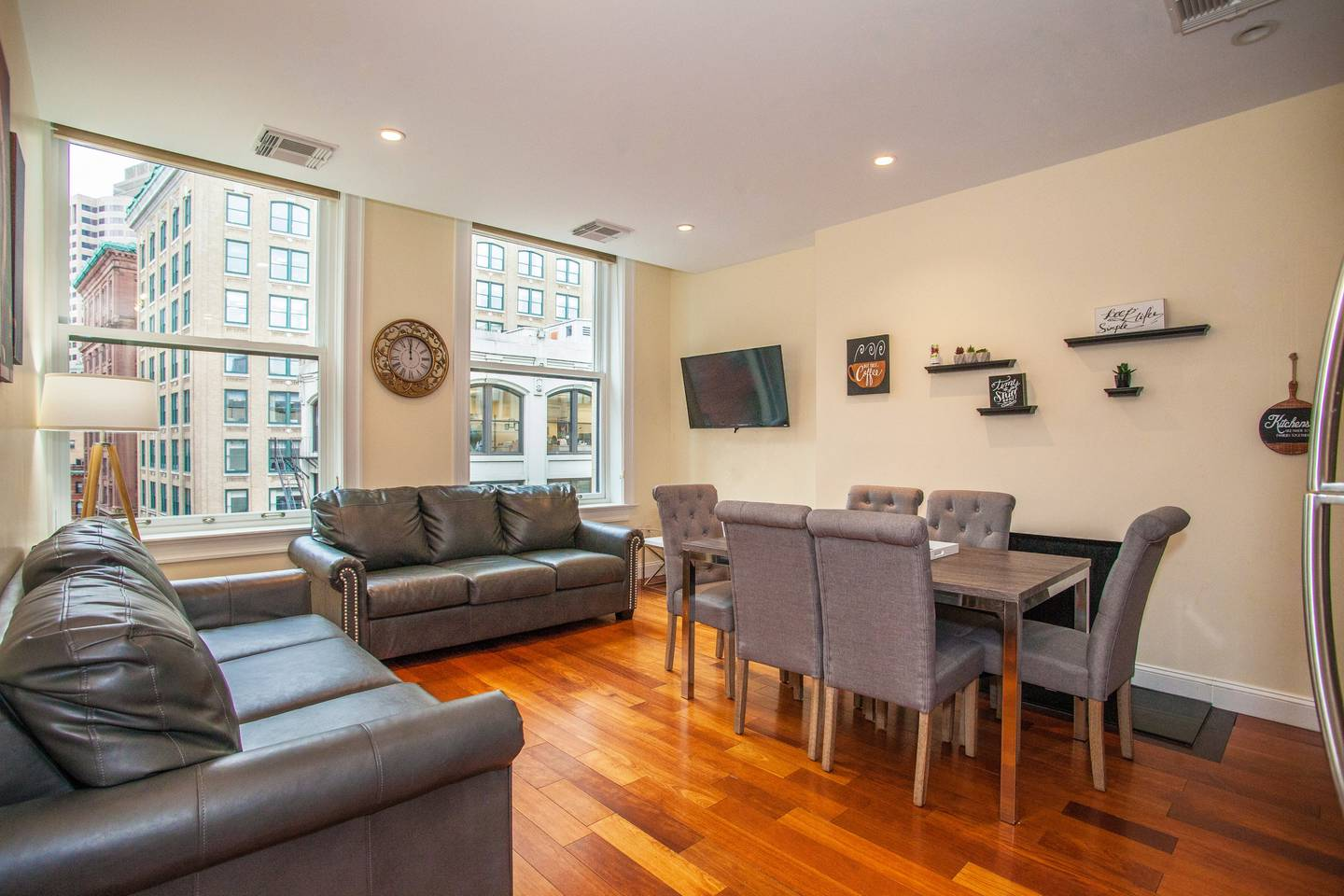 Apartment Faneuil Hall North End 4 Beds  2 Bath Downtown photo 16922755
