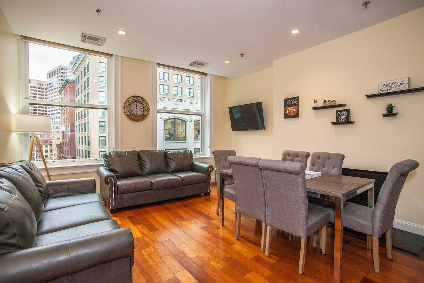 Apartment Faneuil Hall North End 4 Beds  2 Bath Downtown photo 16922751