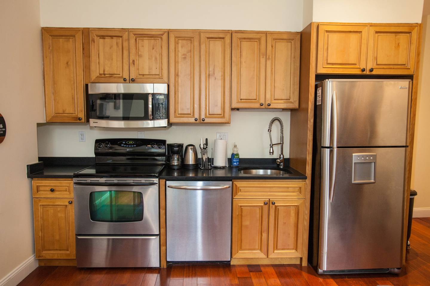 Apartment Faneuil Hall North End 4 Beds  2 Bath Downtown photo 16854034