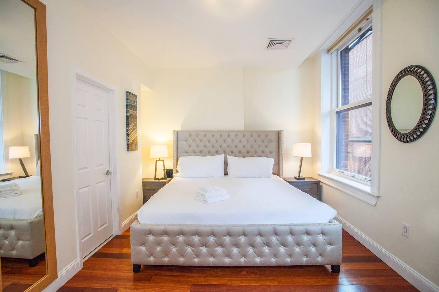 Faneuil Hall North End 4 Beds  2 Bath Downtown photo 16497661