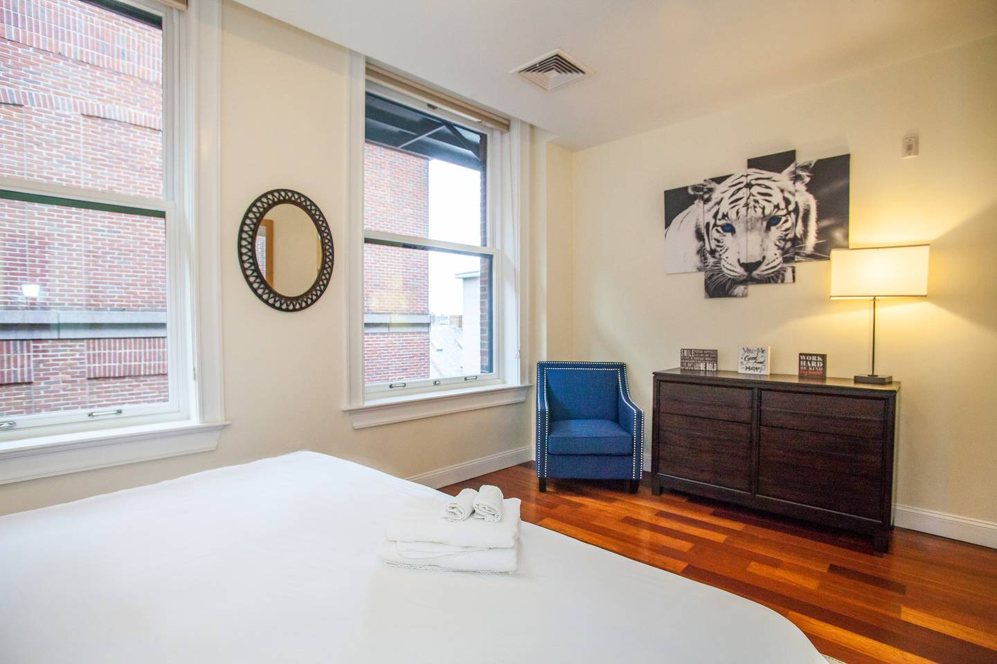 Faneuil Hall North End 4 Beds  2 Bath Downtown photo 15801407