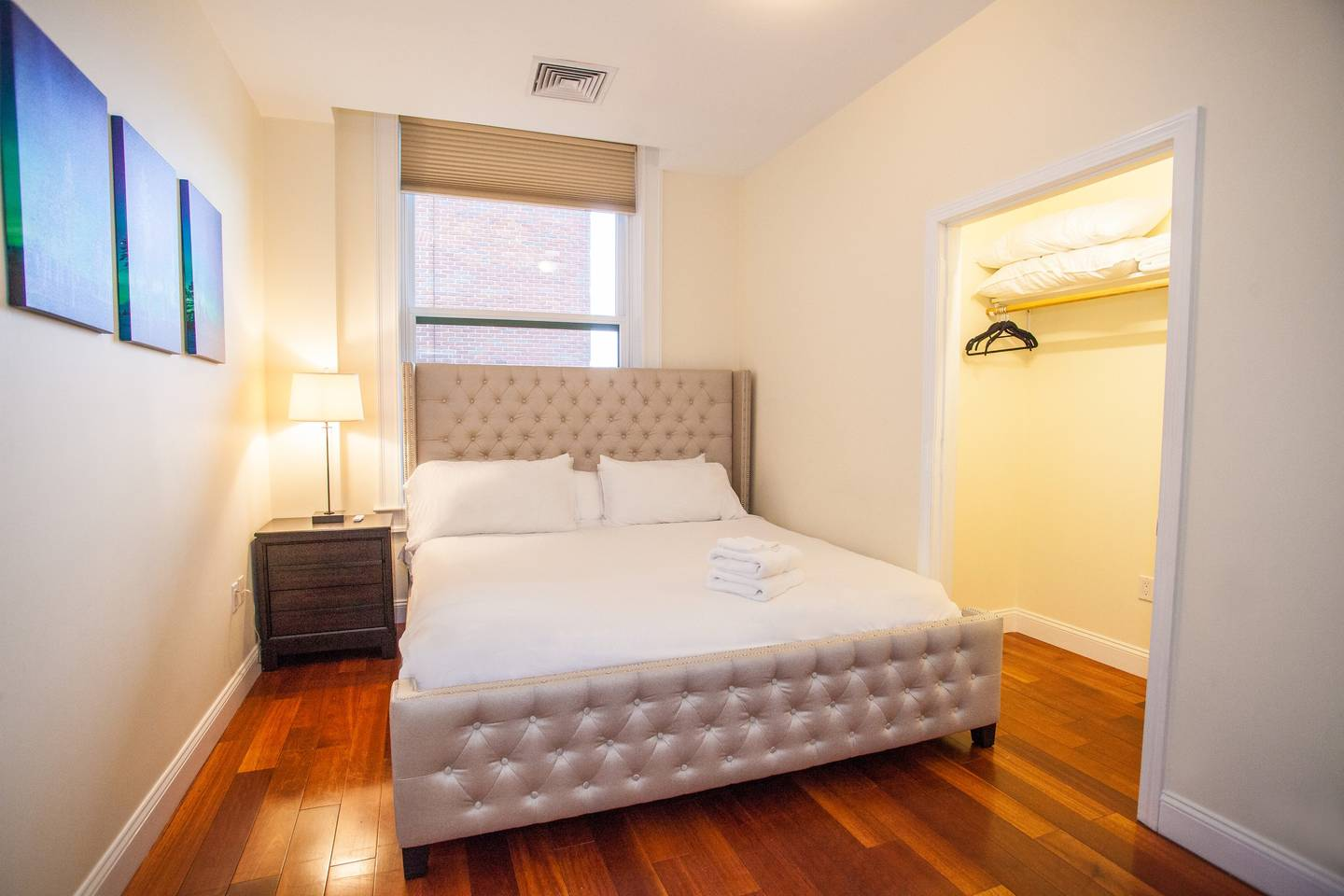 Apartment Faneuil Hall North End 4 Beds  2 Bath Downtown photo 16922761