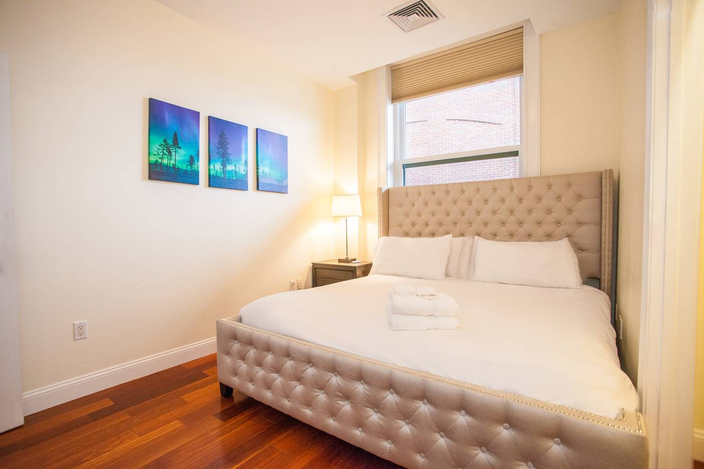 Apartment Faneuil Hall North End 4 Beds  2 Bath Downtown photo 17032667