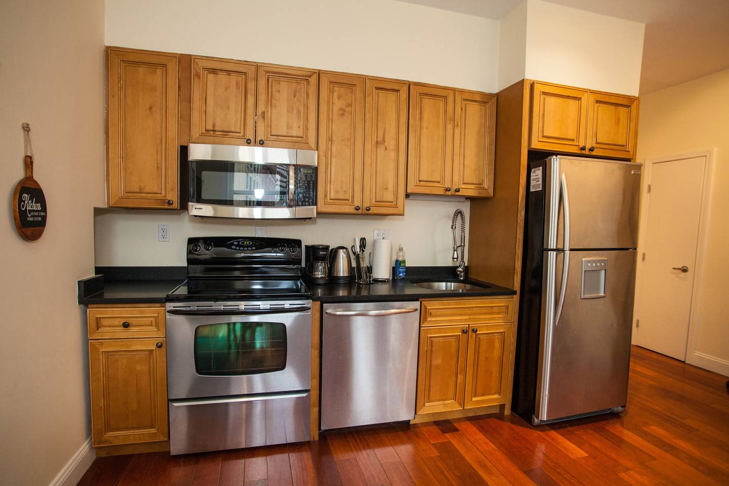 Apartment Faneuil Hall North End 4 Beds  2 Bath Downtown photo 16922759