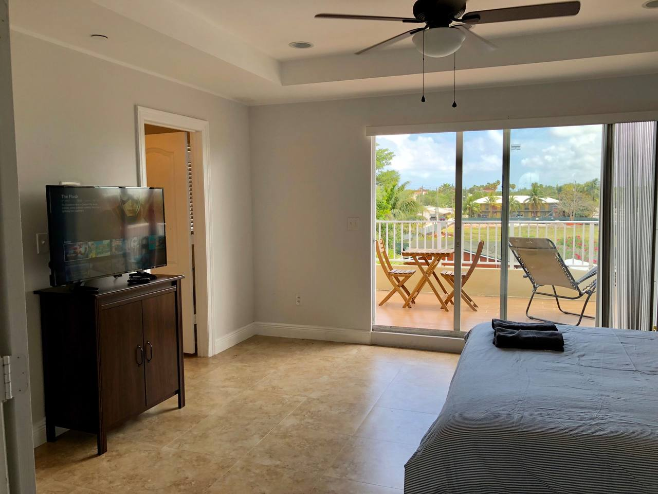 Modern House close to Port and everything in FLL photo 28387549
