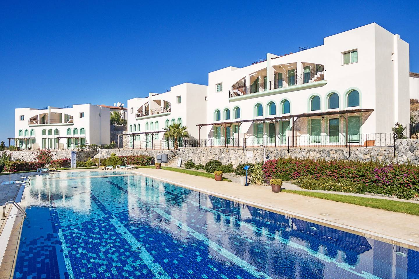 Apartment Joya Cyprus Sun-Kissed Garden Apartment  Free Wifi   Free Welcome Pack  photo 18726841