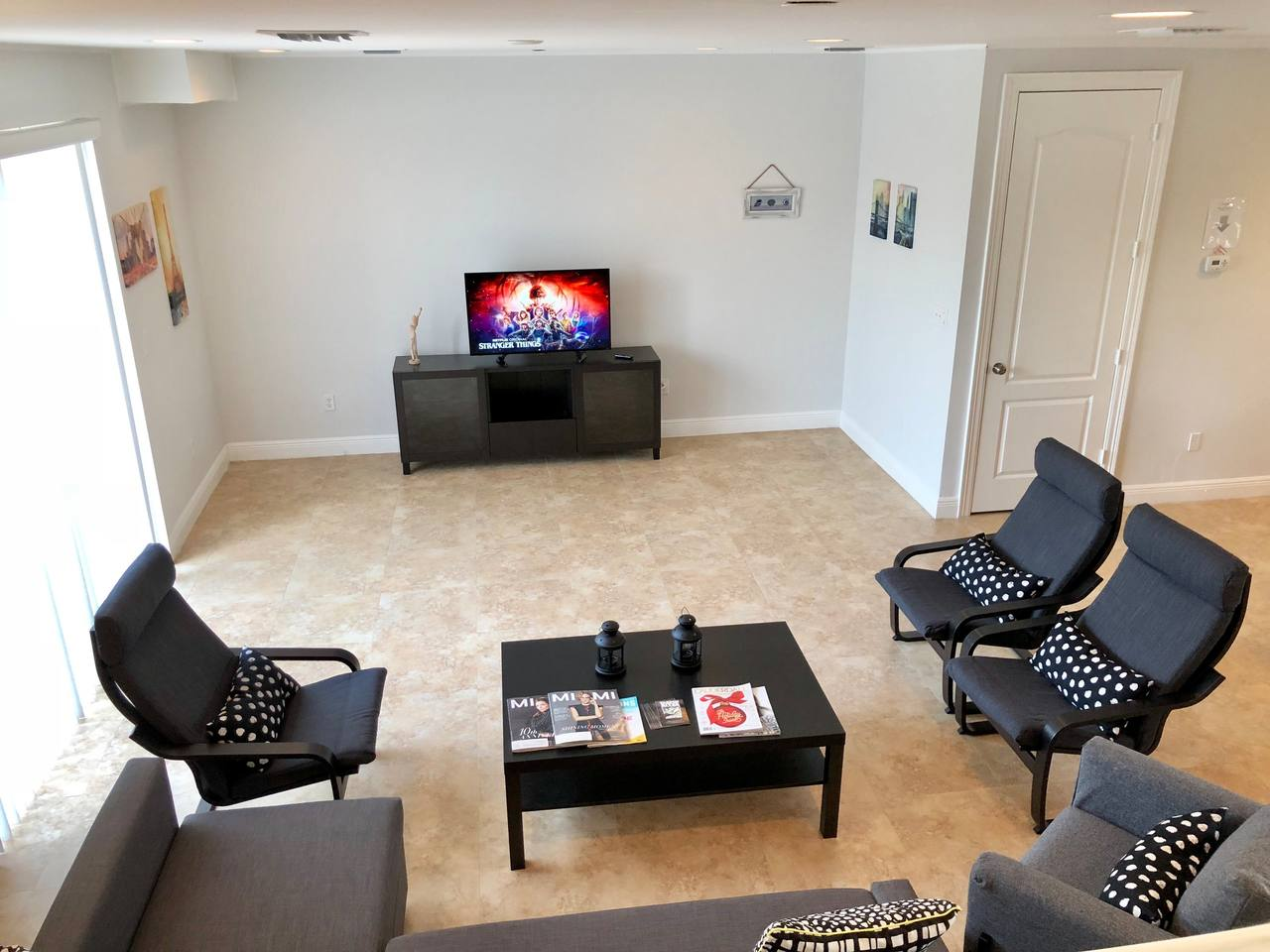 Apartment Modern House close to Port and everything in FLL photo 16856601