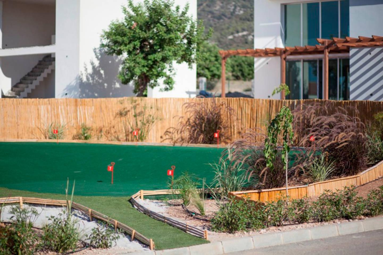 Apartment Joya Cyprus Starbright Garden Apartment photo 28377510