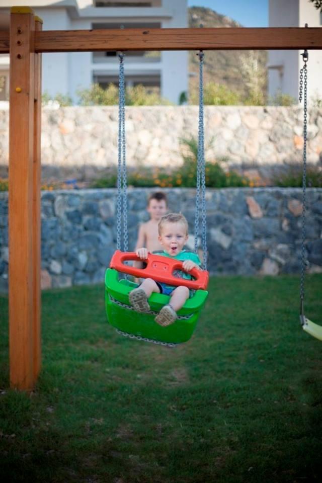 Apartment Joya Cyprus Starbright Garden Apartment photo 28371282