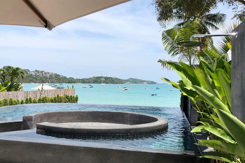 Apartment One in a million 6 BR beachfront amazing Villa photo 25612926