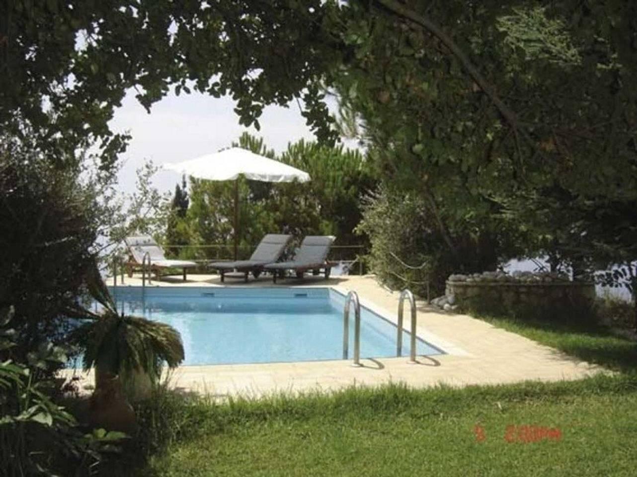 Great Villa with amazing sea views, quiet location photo 26050444