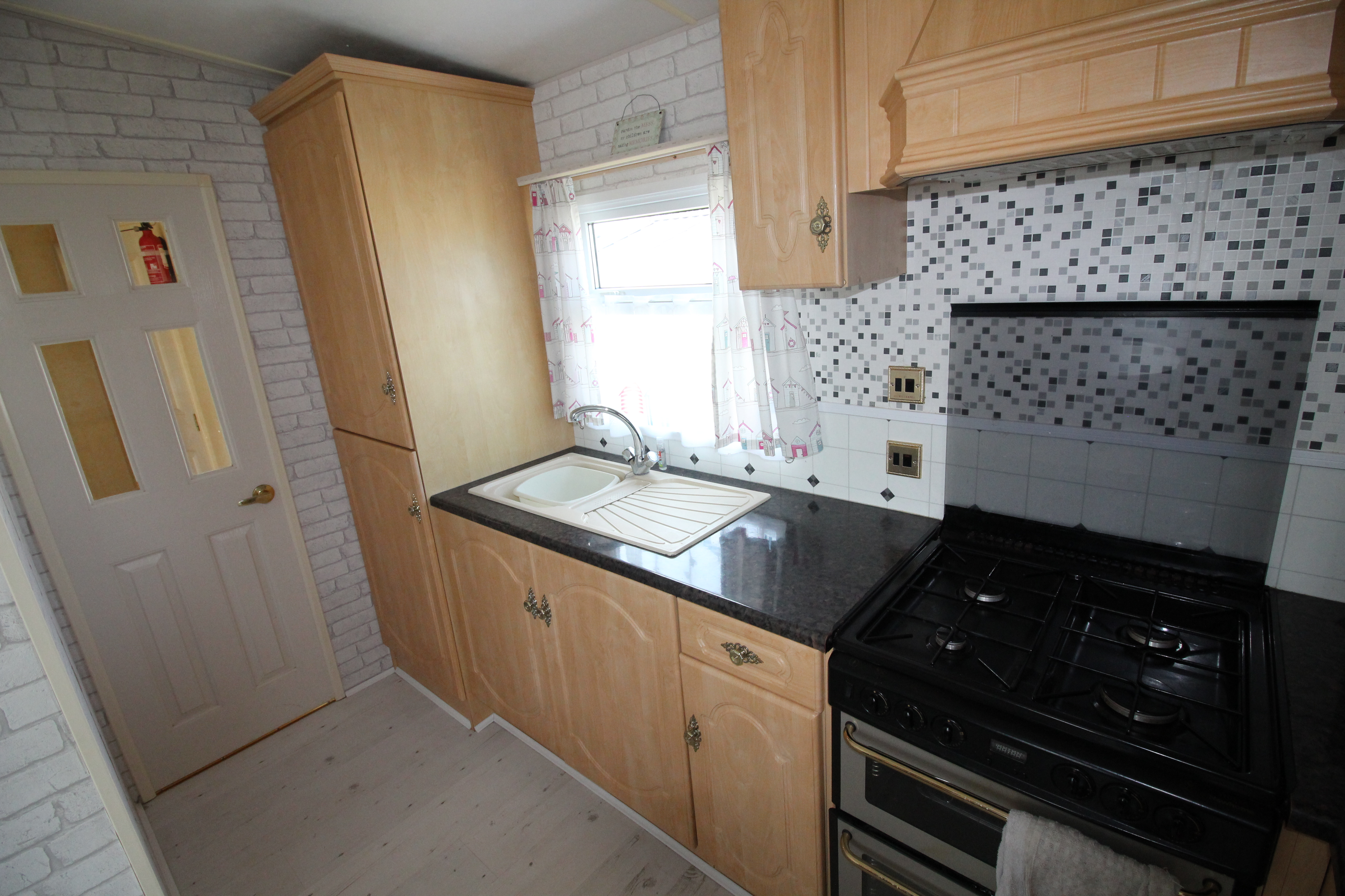 Apartment 2 Bed Caravan  Reighton Sands  Filey photo 19242544