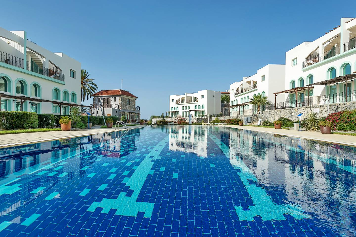Apartment Joya Cyprus Sun-Kissed Garden Apartment  Free Wifi   Free Welcome Pack  photo 18594886