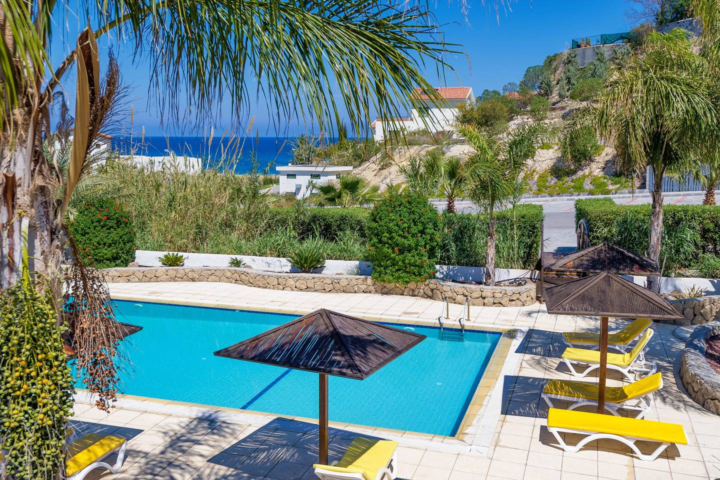 Apartment Joya Cyprus Sun-Kissed Garden Apartment  Free Wifi   Free Welcome Pack  photo 18594894