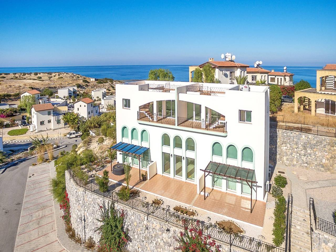 Apartment Joya  Cyprus Neptune Garden Apartment photo 28396888