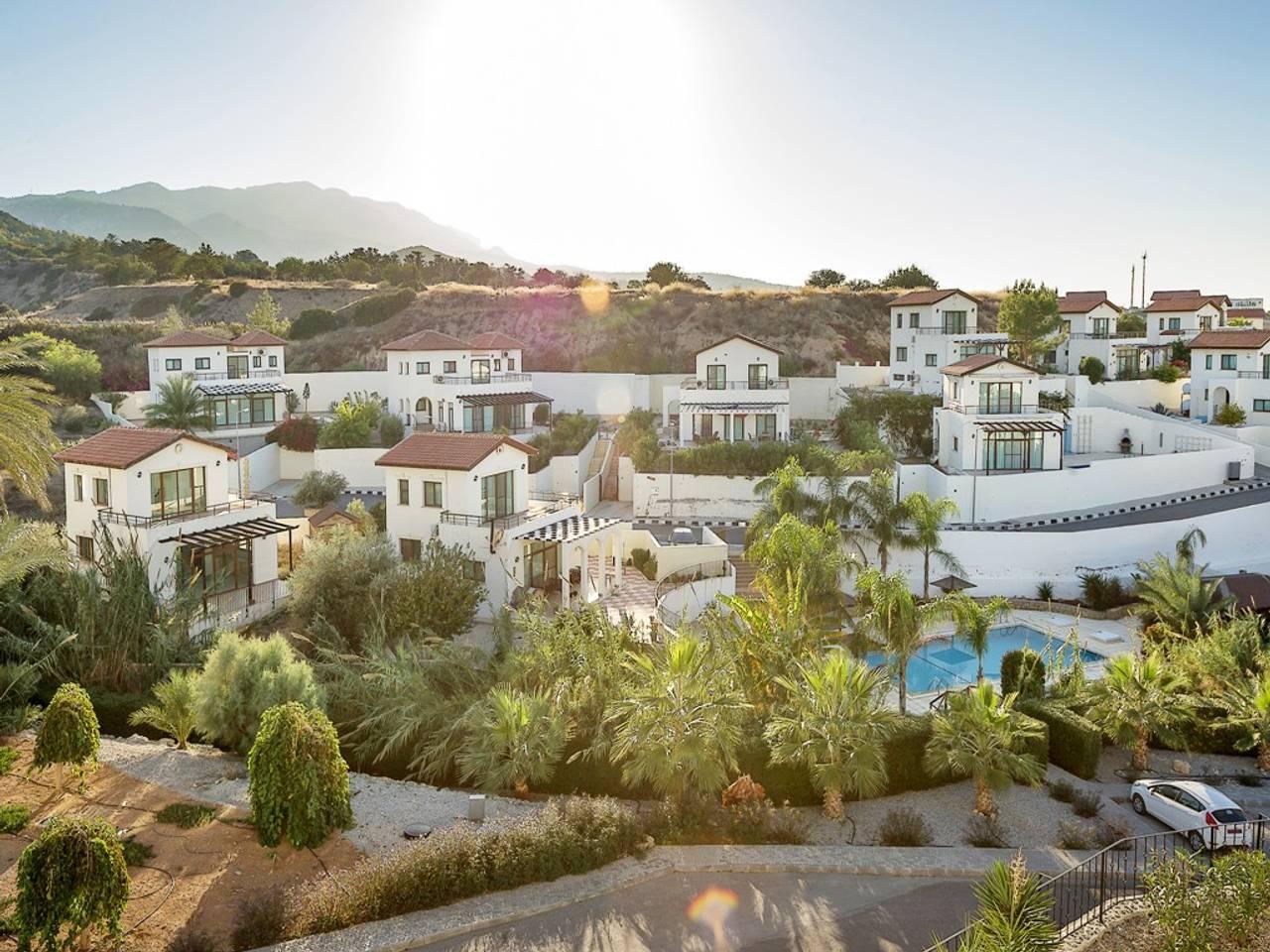 Joya Cyprus Nightingale Garden Apartment photo 13982035