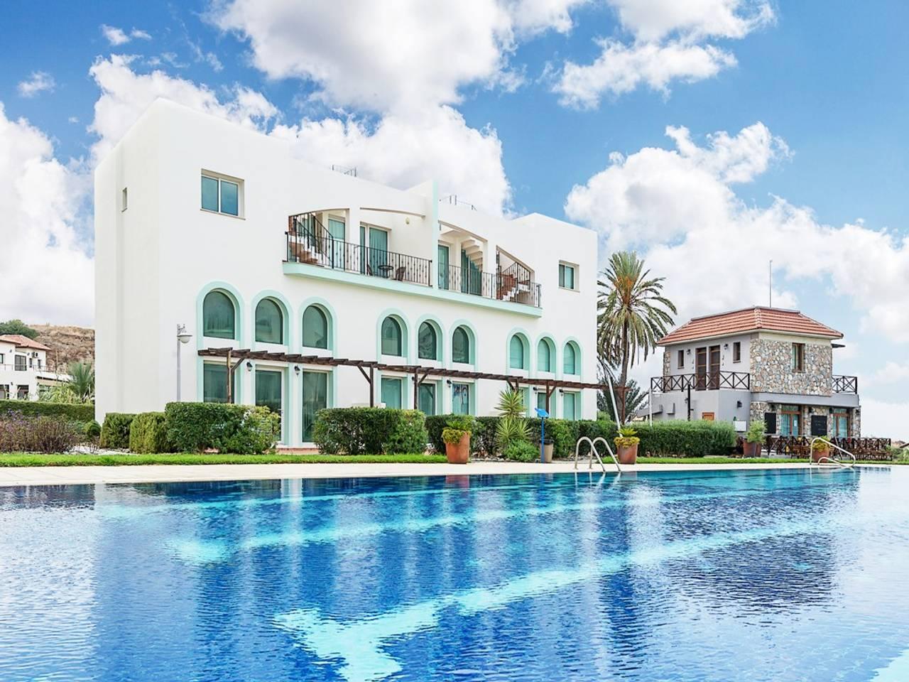 Apartment Joya Cyprus Nightingale Garden Apartment photo 28576317