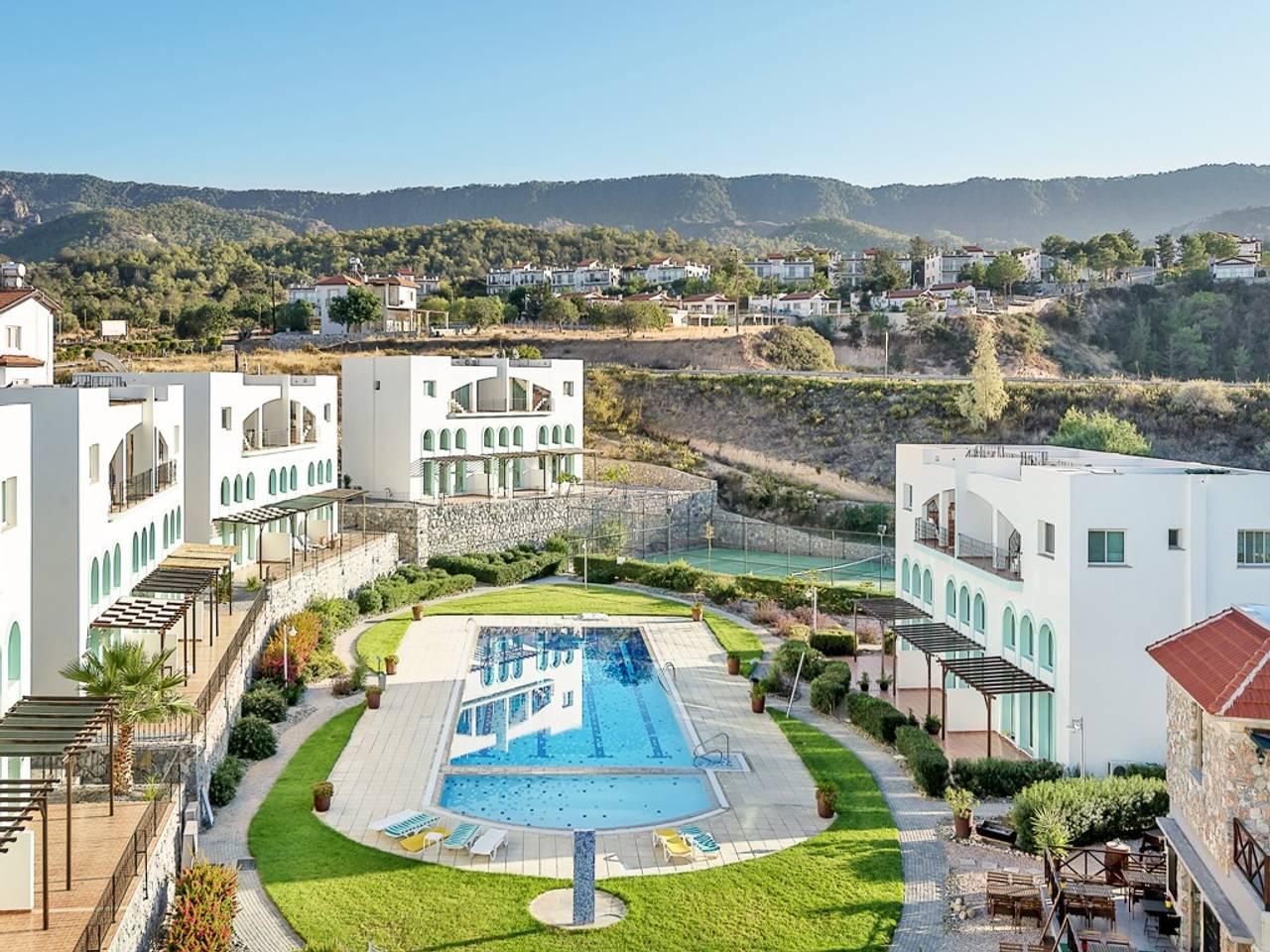 Apartment Joya Cyprus Nightingale Garden Apartment photo 28576318