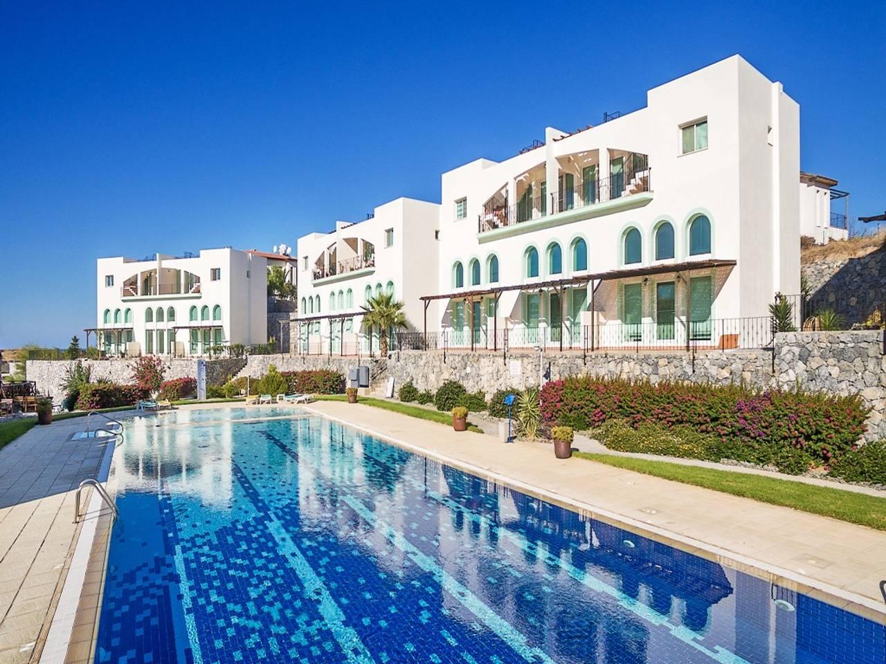 Apartment Joya Cyprus Nightingale Garden Apartment photo 28576319