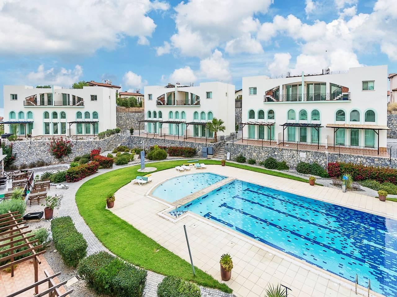 Joya Cyprus Nightingale Garden Apartment photo 13948148