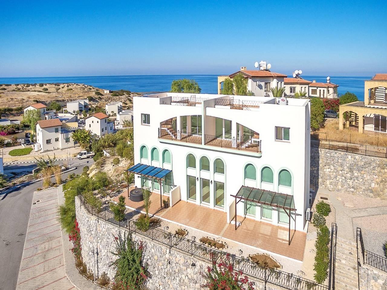 Apartment Joya Cyprus Nightingale Garden Apartment photo 28576321