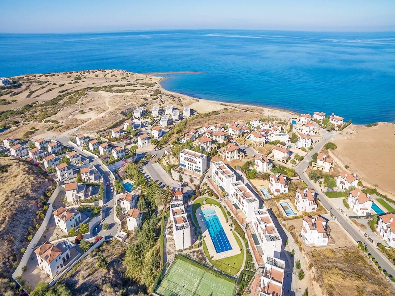 Apartment Joya Cyprus Nightingale Garden Apartment photo 28576322