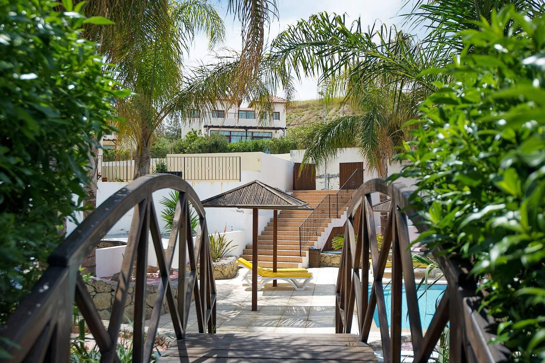Apartment Joya Cyprus Nightingale Garden Apartment photo 28576324