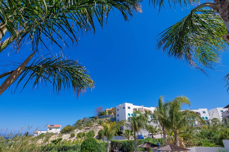 Apartment Joya Cyprus Nightingale Garden Apartment photo 28576327