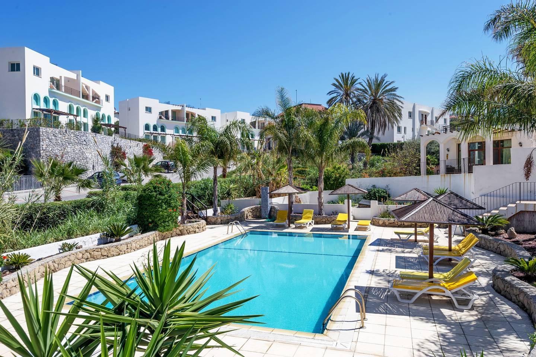 Apartment Joya Cyprus Nightingale Garden Apartment photo 28576330