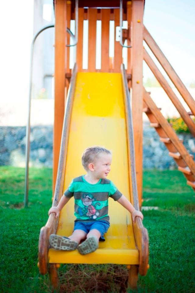 Apartment Joya Cyprus Starlight Garden Apartment photo 28388216