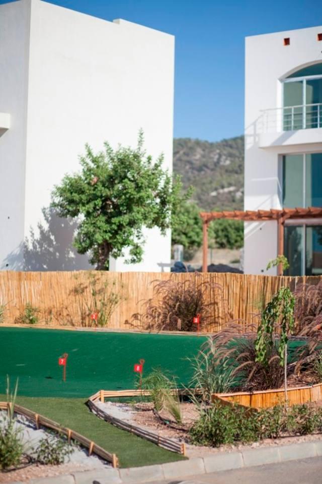 Apartment Joya Cyprus Starlight Garden Apartment photo 28398597