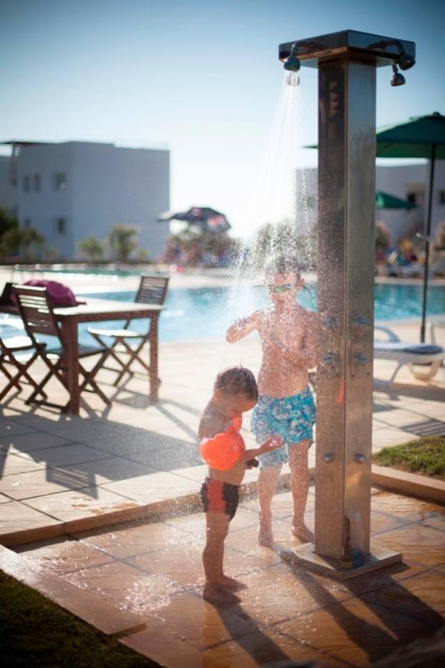 Apartment Joya Cyprus Mermaid Penthouse Apartment photo 23858327
