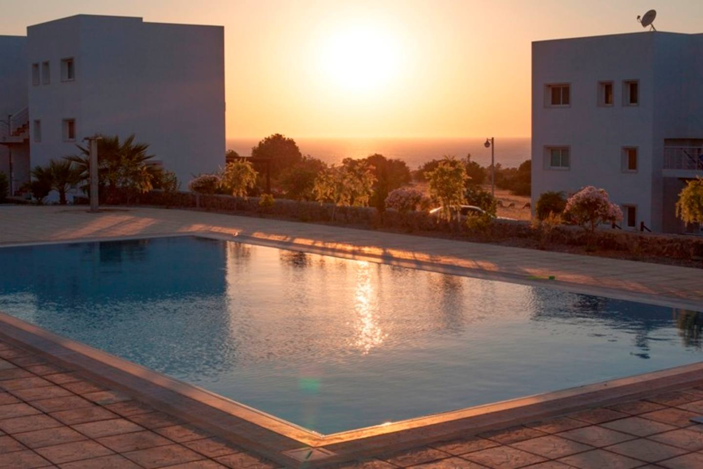 Apartment Joya Cyprus Mermaid Penthouse Apartment photo 23858329
