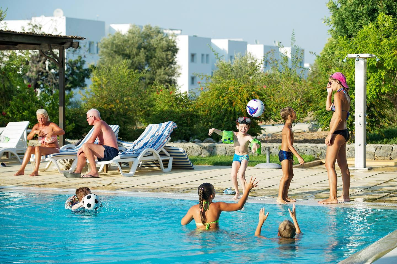 Apartment Joya Cyprus Manzara Penthouse Apartment photo 28502451