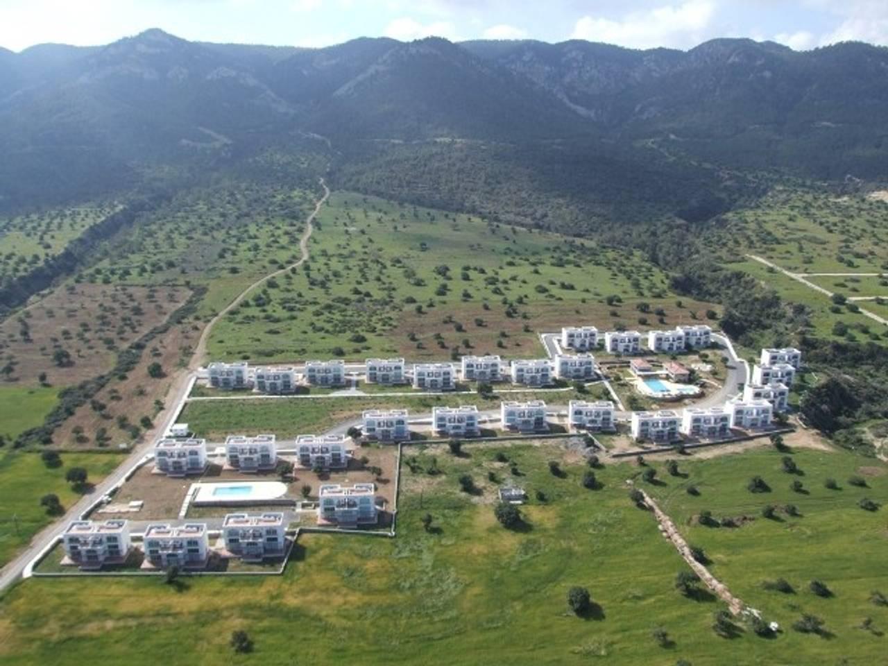 Joya Cyprus Sahara Garden Apartment photo 13771359