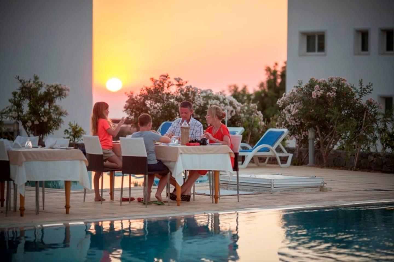 Joya Cyprus Sahara Garden Apartment photo 13771361