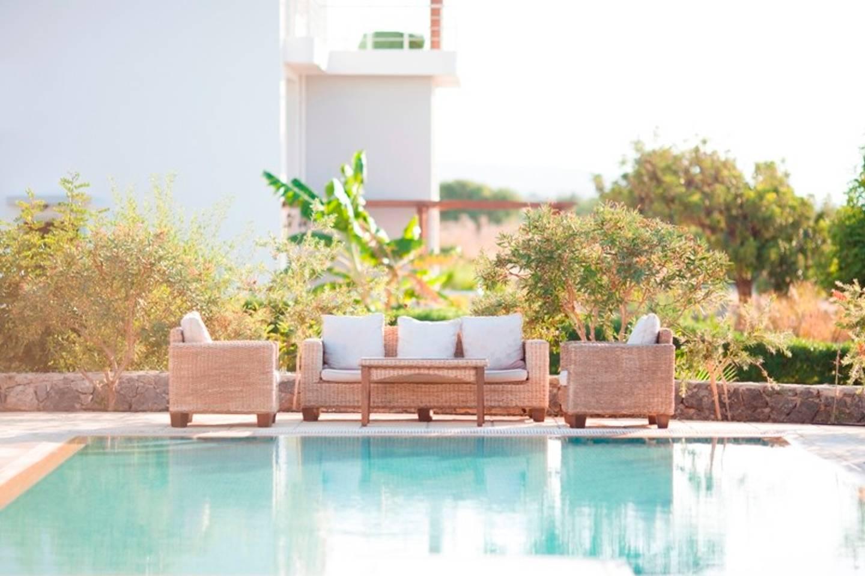 Joya Cyprus Sahara Garden Apartment photo 13771363