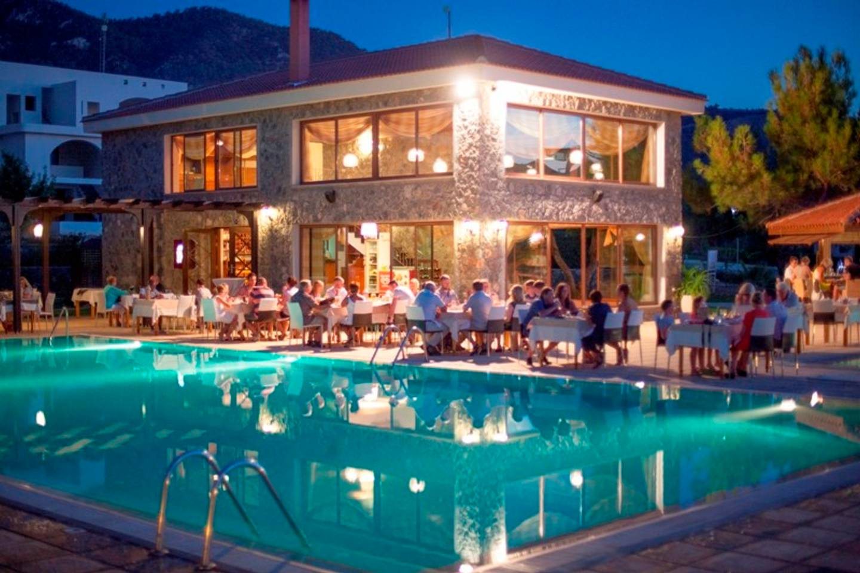 Apartment Joya Cyprus Sahara Garden Apartment photo 28576184