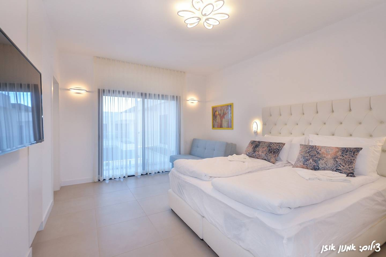 Apartment Amazing  modern villa on the sea of Galilee photo 23405826