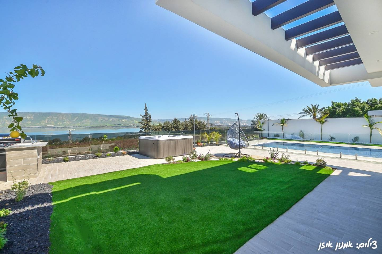 Apartment Amazing  modern villa on the sea of Galilee photo 23405827