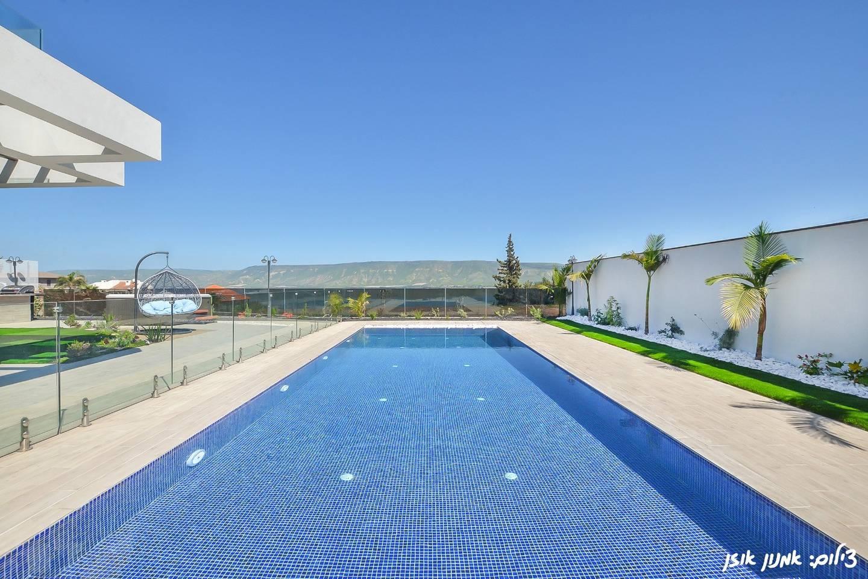 Apartment Amazing  modern villa on the sea of Galilee photo 23405828